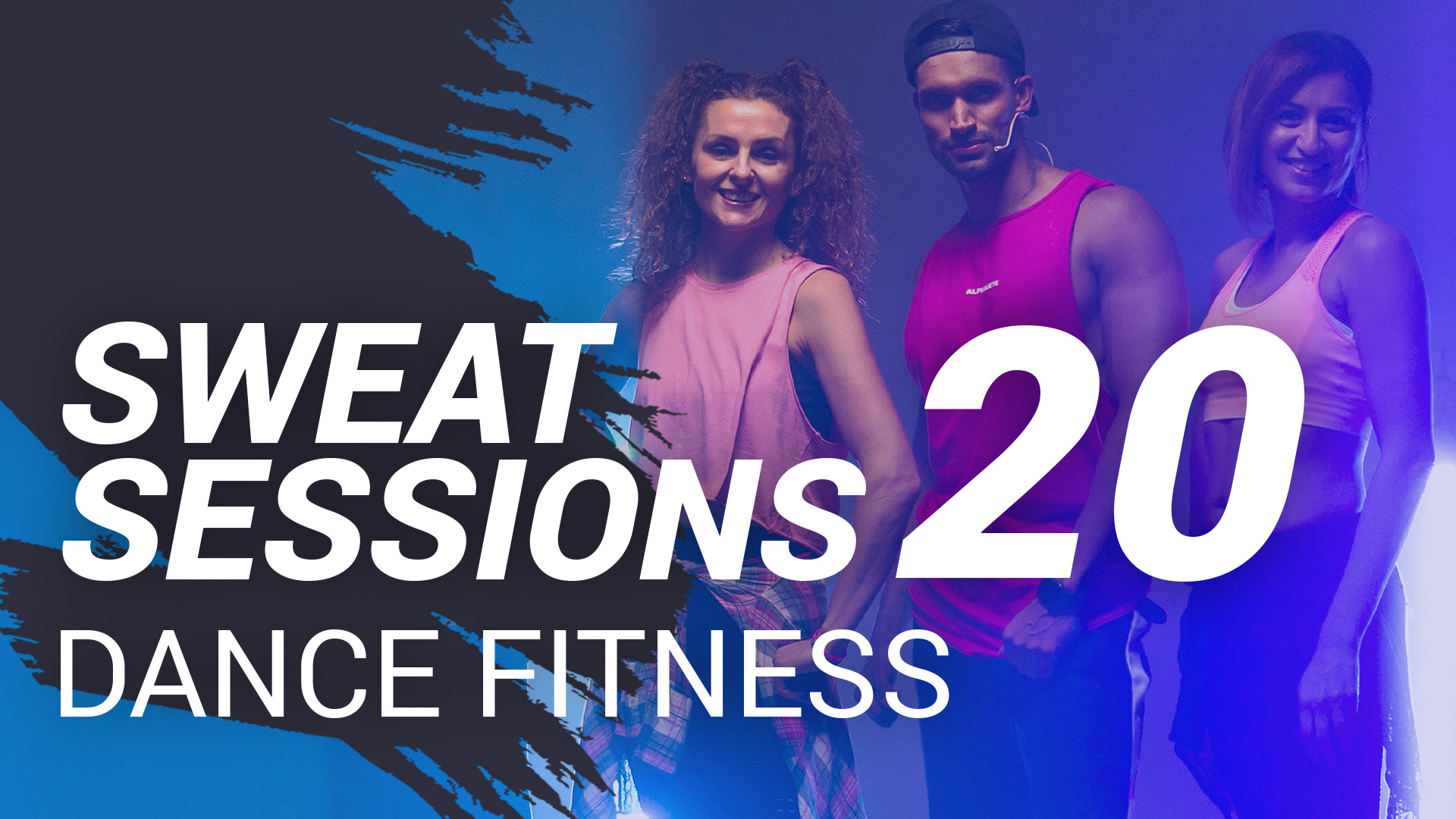 Sweat Sessions 20