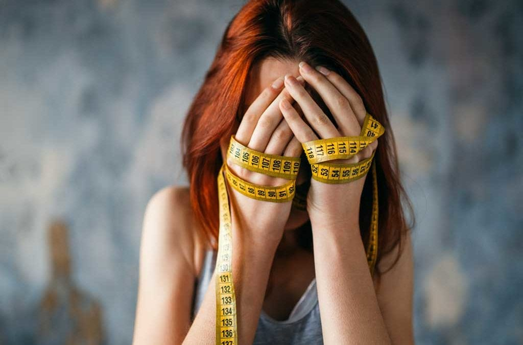 The real reasons why you aren't losing weight